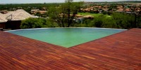 Rhodesian Teak Deck In Pta East